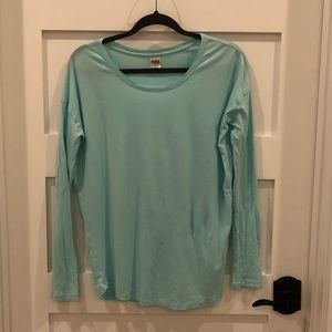 Victoria's Secret long sleeve tee size small